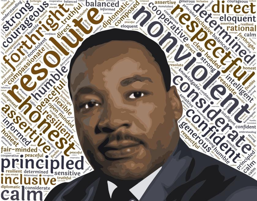 Dr. King